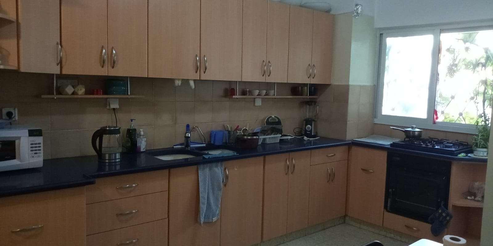דירה להשכרה 3.5 חדרים בירושלים שדרות הרצל בית הכרם