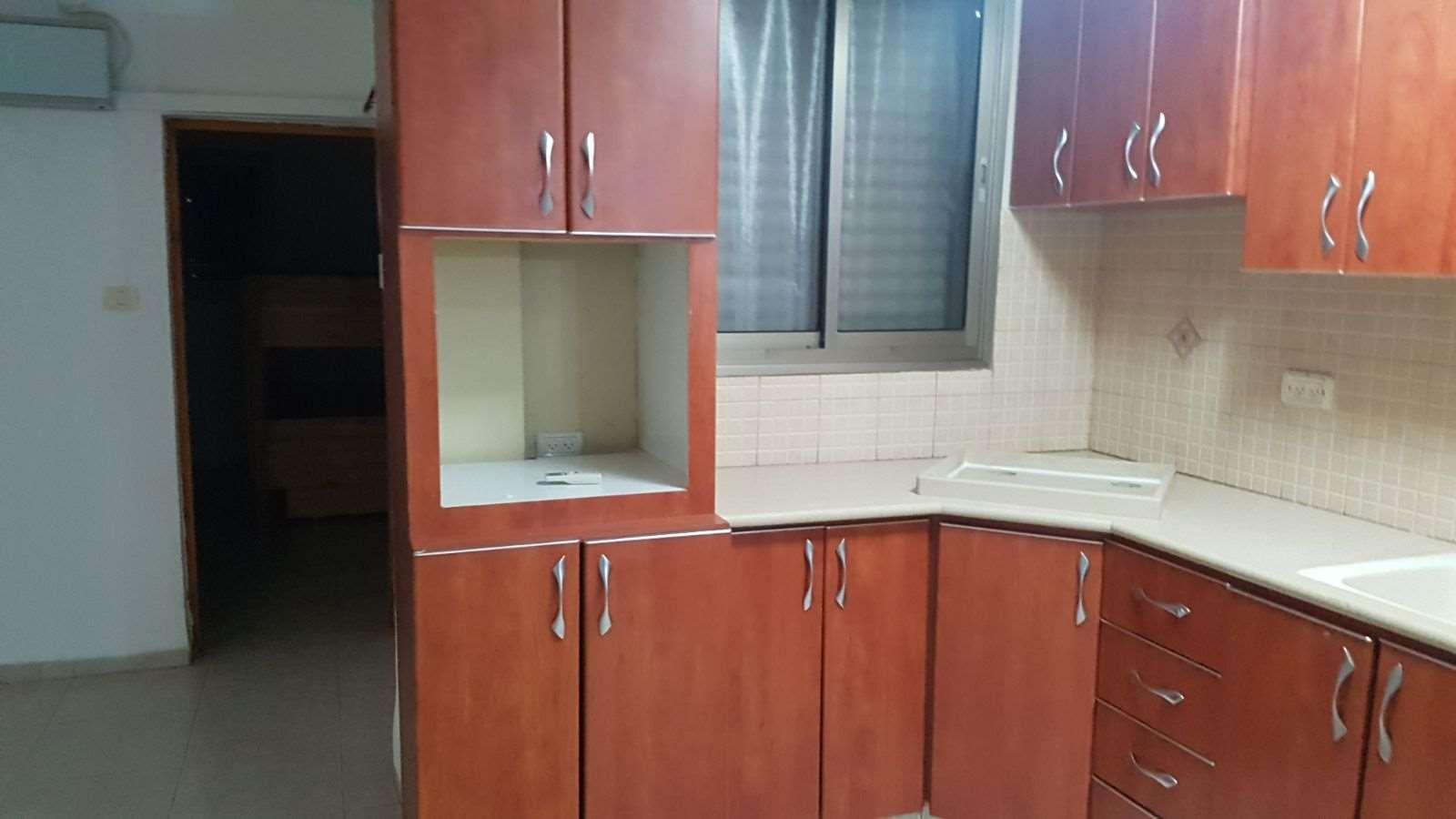 דירה להשכרה 3.5 חדרים בבית שאן הלורד בלפור