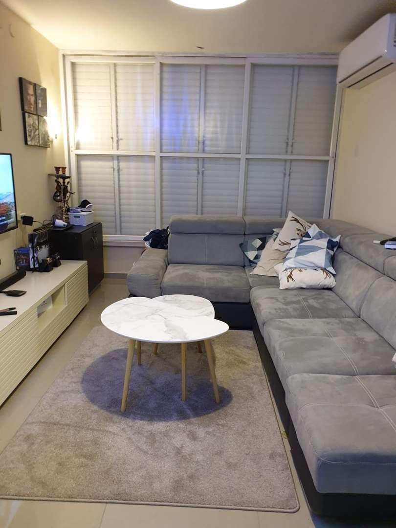 דירה להשכרה 3 חדרים בתל אביב יפו שז''ר
