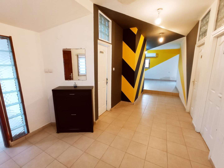 דירה להשכרה 3 חדרים בחיפה הארזים