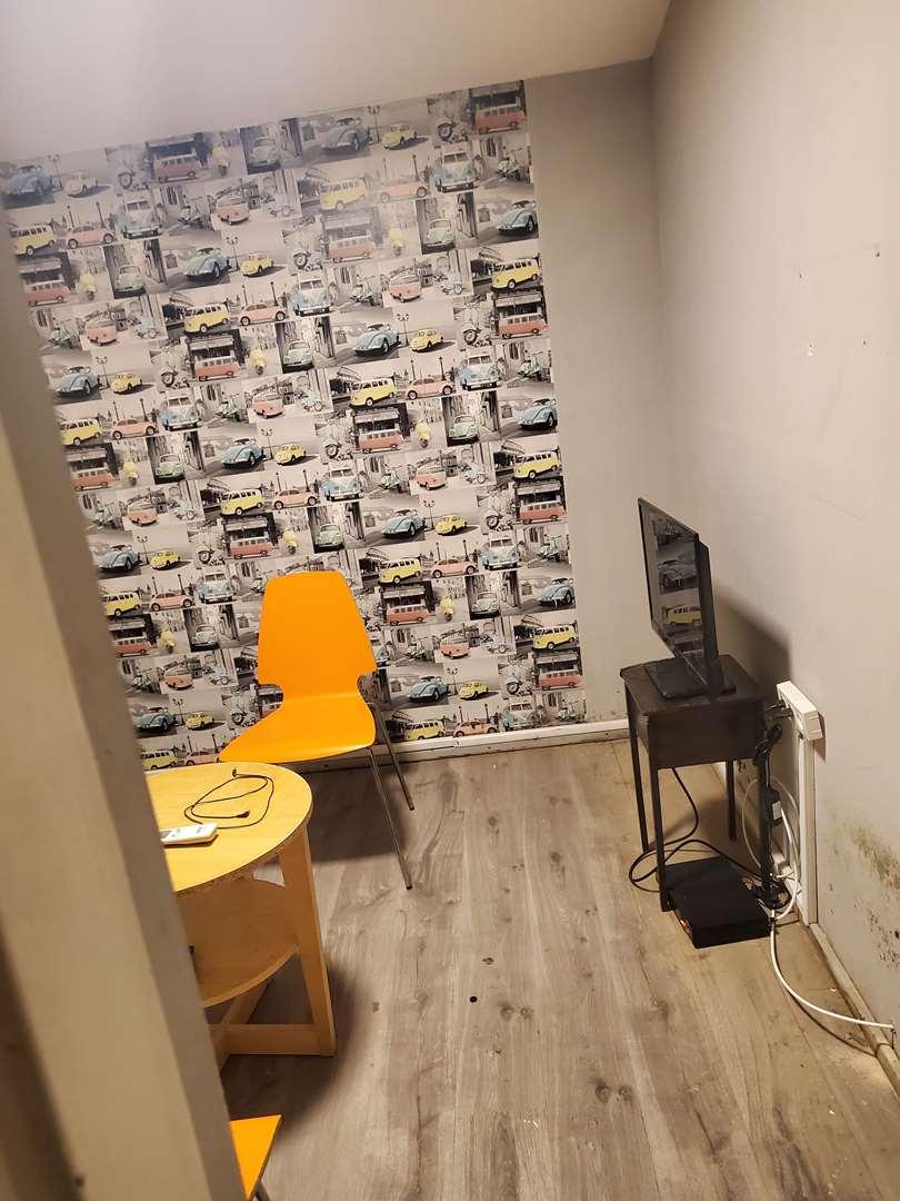 יחידת דיור להשכרה 1 חדרים בבאר שבע חזל 26 חזל 26