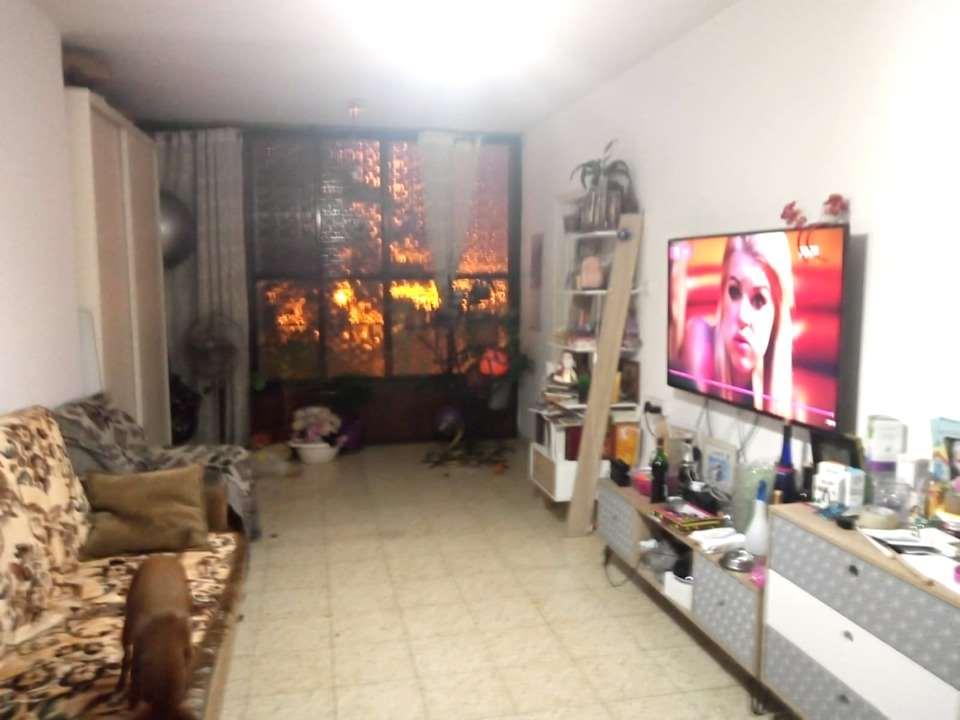 דירה להשכרה 3 חדרים בבת ים סוקולוב מרכז