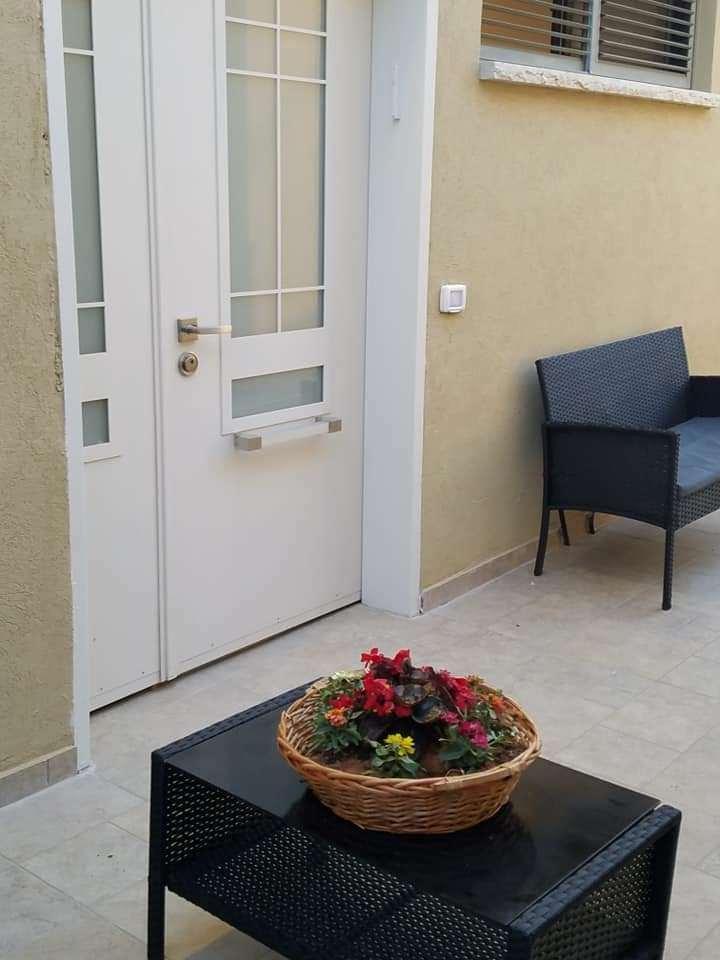 יחידת דיור להשכרה 2 חדרים בעזריאל התאנה עזריאל