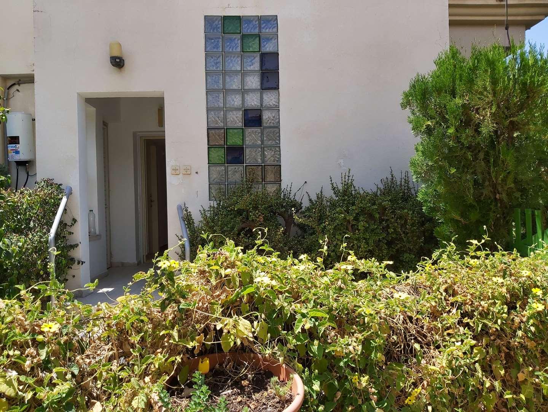 דירת גן להשכרה 3 חדרים בחולון התומר
