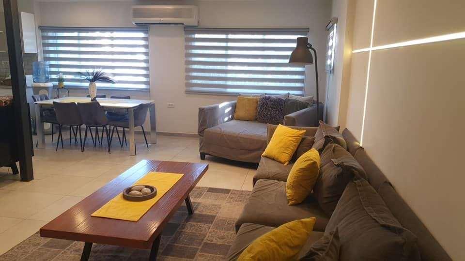דירה להשכרה 5 חדרים בגבעתיים גלבוע