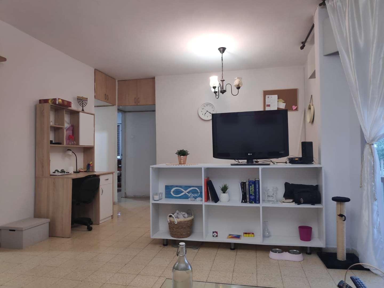 דירה להשכרה 3.5 חדרים בנשר דרך הטכניון