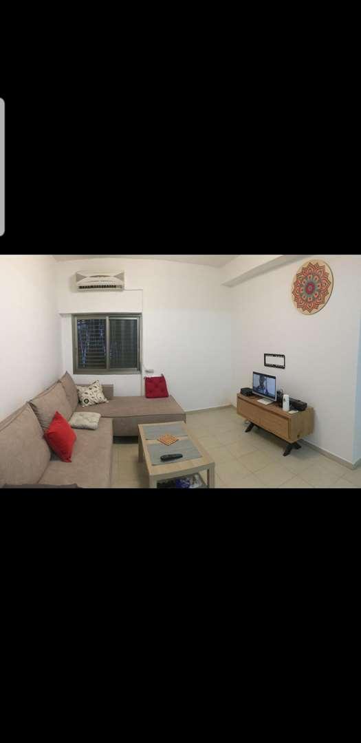 דירה להשכרה 2 חדרים בקרית ביאליק הגליל 21
