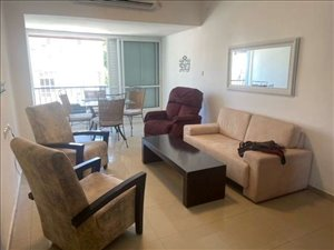 דירה להשכרה 3 חדרים בבת ים יאנוש קורצ'אק