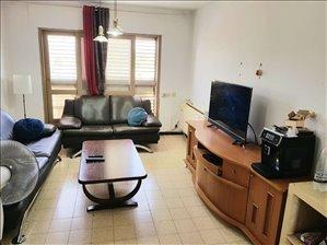 דירה להשכרה 3 חדרים בבאר שבע טבנקין