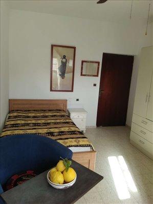 יחידת דיור להשכרה 1 חדרים בראשון לציון רבי עקיבא