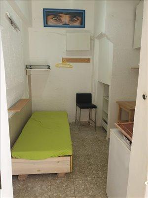 דירת סטודיו להשכרה 1 חדרים בפתח תקווה מוהליבר