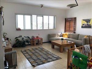 דירה להשכרה 3 חדרים בחולון שלום עליכם