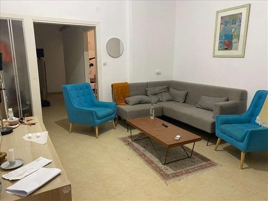 דירה להשכרה 4 חדרים בחיפה נורדאו הדר