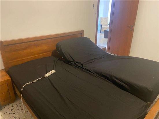 מיטה זוגית חשמלית
