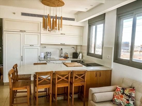 דירה להשכרה 4 חדרים ברמת גן תל חי נגבה