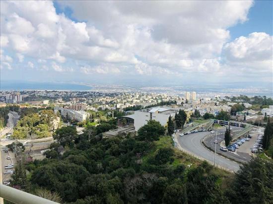 דירה להשכרה 4 חדרים בחיפה חלמיש רמת אלמוגי