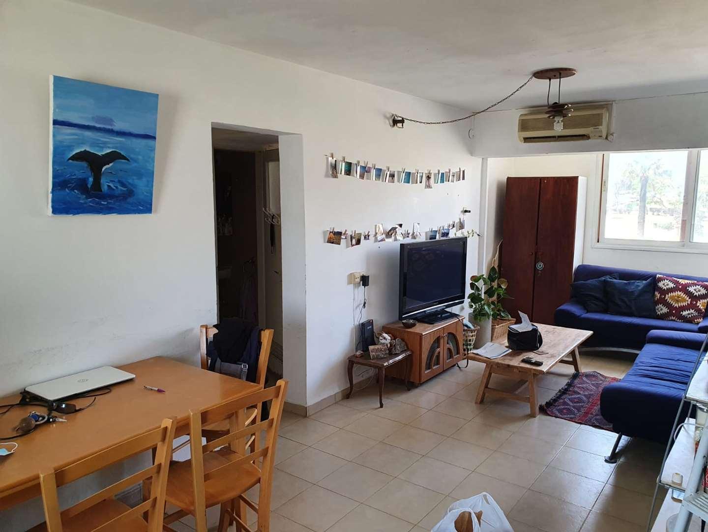 דירה להשכרה 3 חדרים בבאר שבע יצחק רגר ד