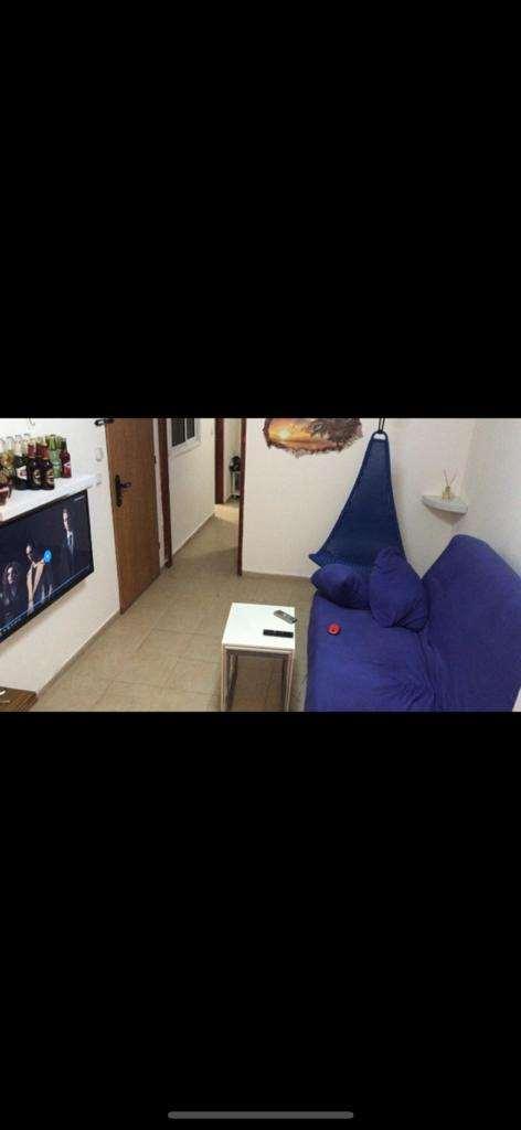 יחידת דיור להשכרה 2 חדרים בחדרה ה באייר  ה באייר