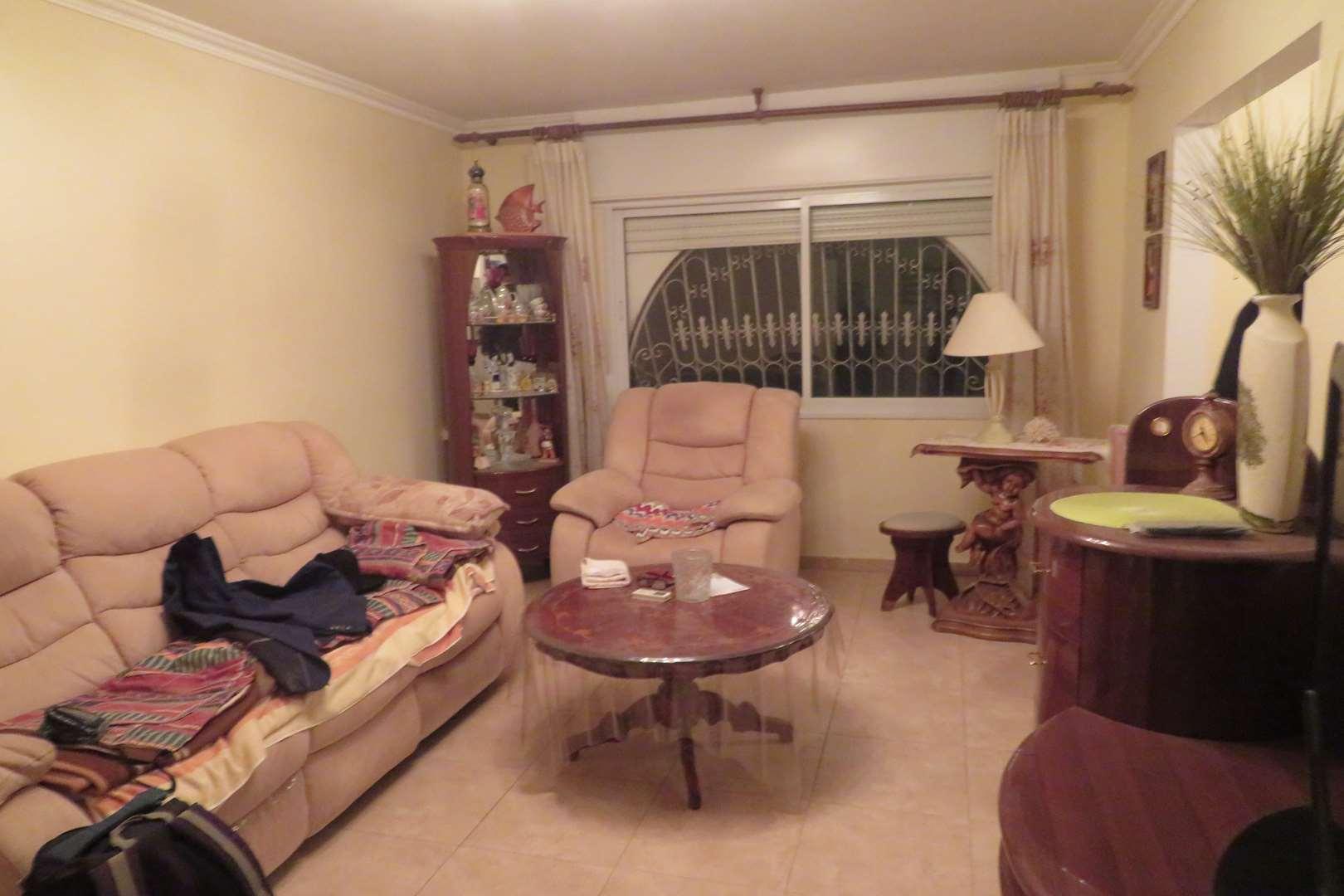 דירה להשכרה 3 חדרים בירושלים השישה עשר פסגת זאב