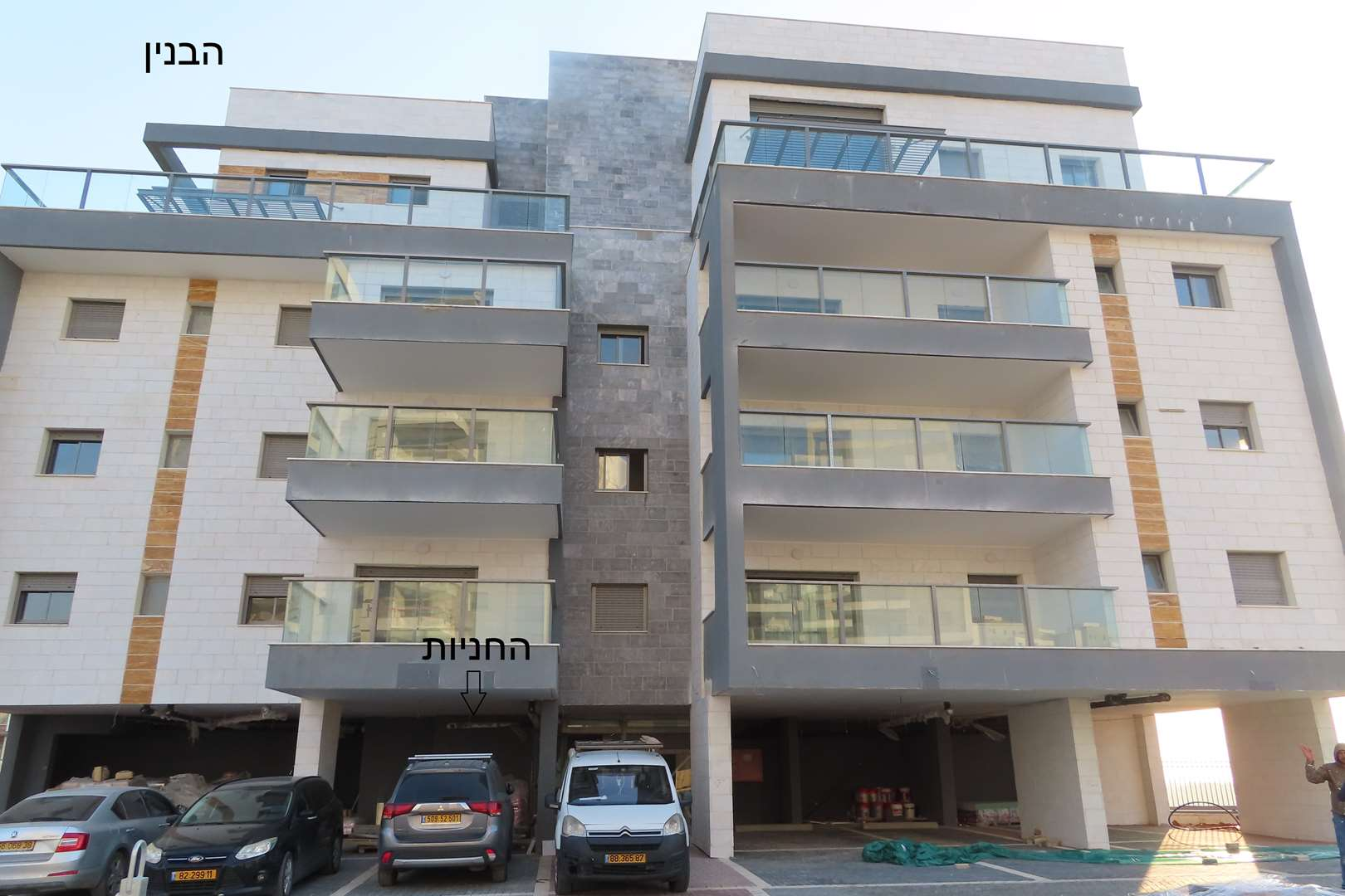 דירה להשכרה 5 חדרים בחריש אחדות בצוותא