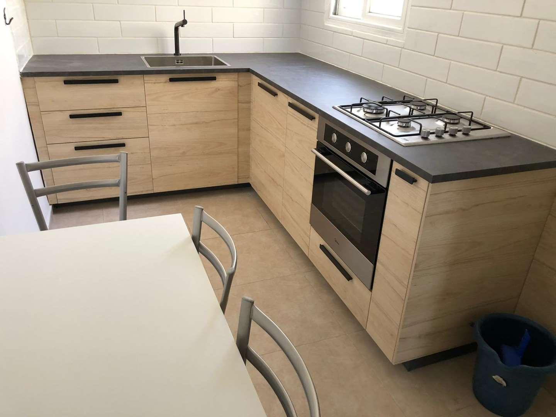 דירה להשכרה 4 חדרים בבאר שבע חביבה רייק