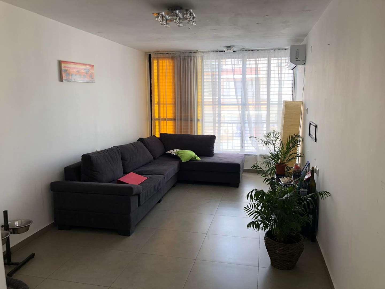 דירה להשכרה 3 חדרים בבת ים אנה פרנק רמת הנשיא