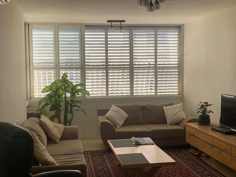 דירה להשכרה 3 חדרים ברמת גן אצ''ל