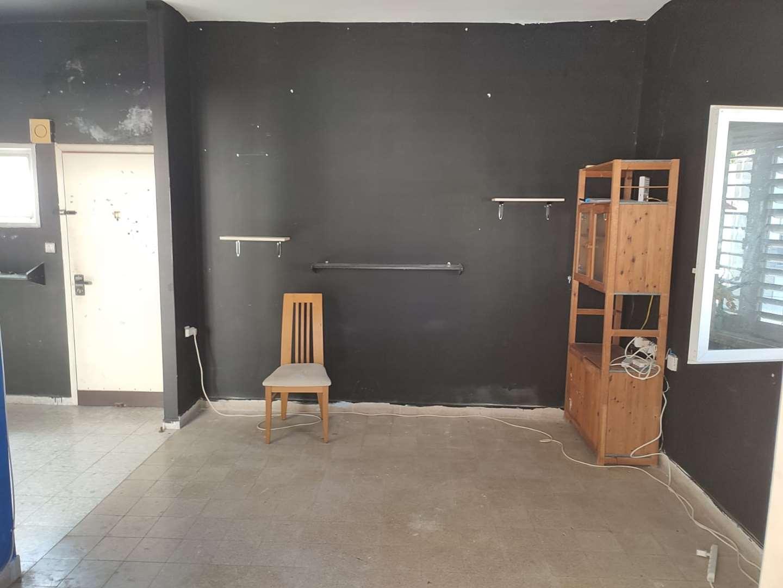 דירה להשכרה 2 חדרים ברמת גן חצור יד לבנים