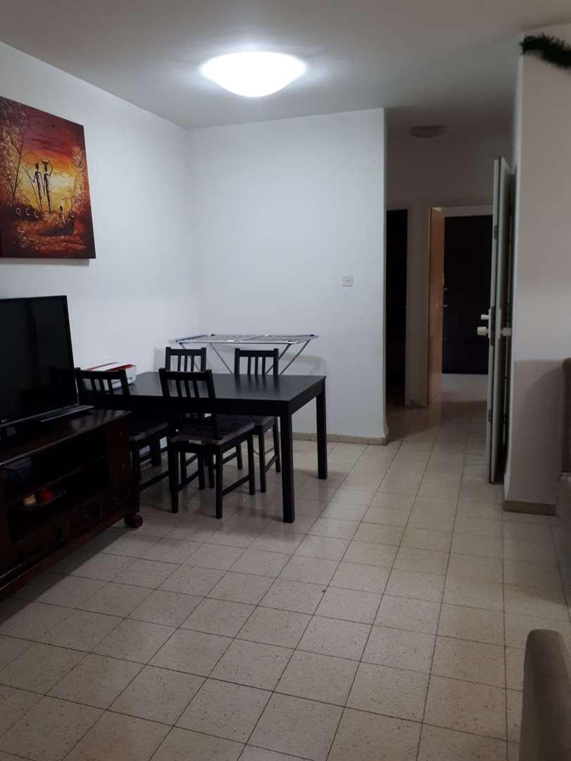 דירה להשכרה 3 חדרים בחיפה שלום שבזי