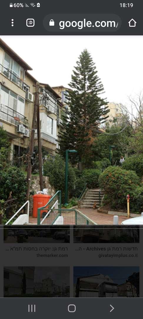 דירה להשכרה 2 חדרים בגבעתיים מרים