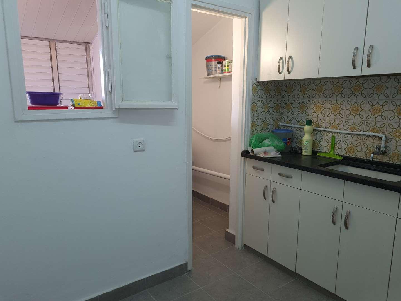 דירה להשכרה 3 חדרים בפתח תקווה יאנוש קורצאק אחדות
