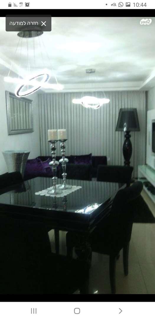דירה להשכרה 1 חדרים באזור חנה סנש חנה סנש