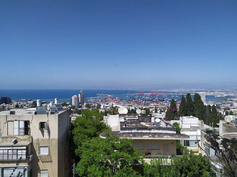 דירה להשכרה 3 חדרים בחיפה בר גיורא