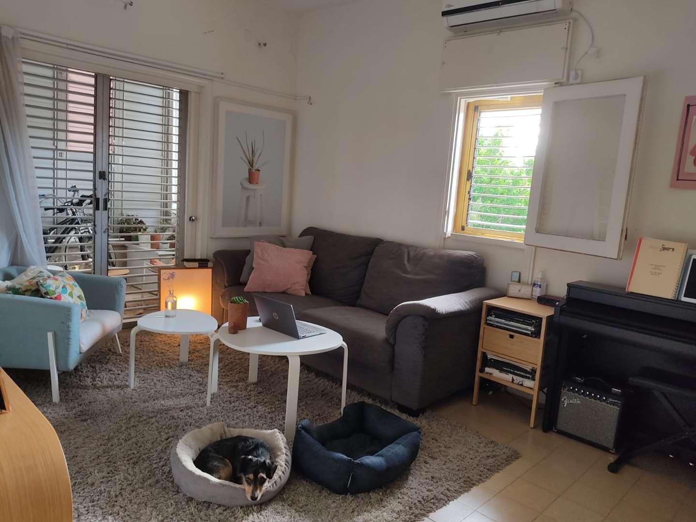 דירה להשכרה 3 חדרים בחולון שדרות קוגל