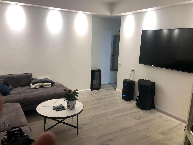 דירת גן להשכרה 2 חדרים בזכרון יעקב תקומה