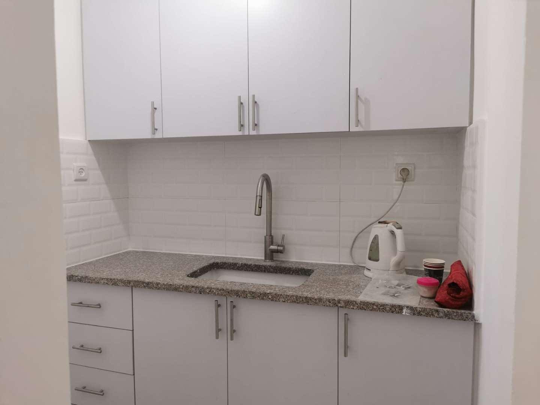 דירה להשכרה 2 חדרים בירושלים יפו מקור ברוך