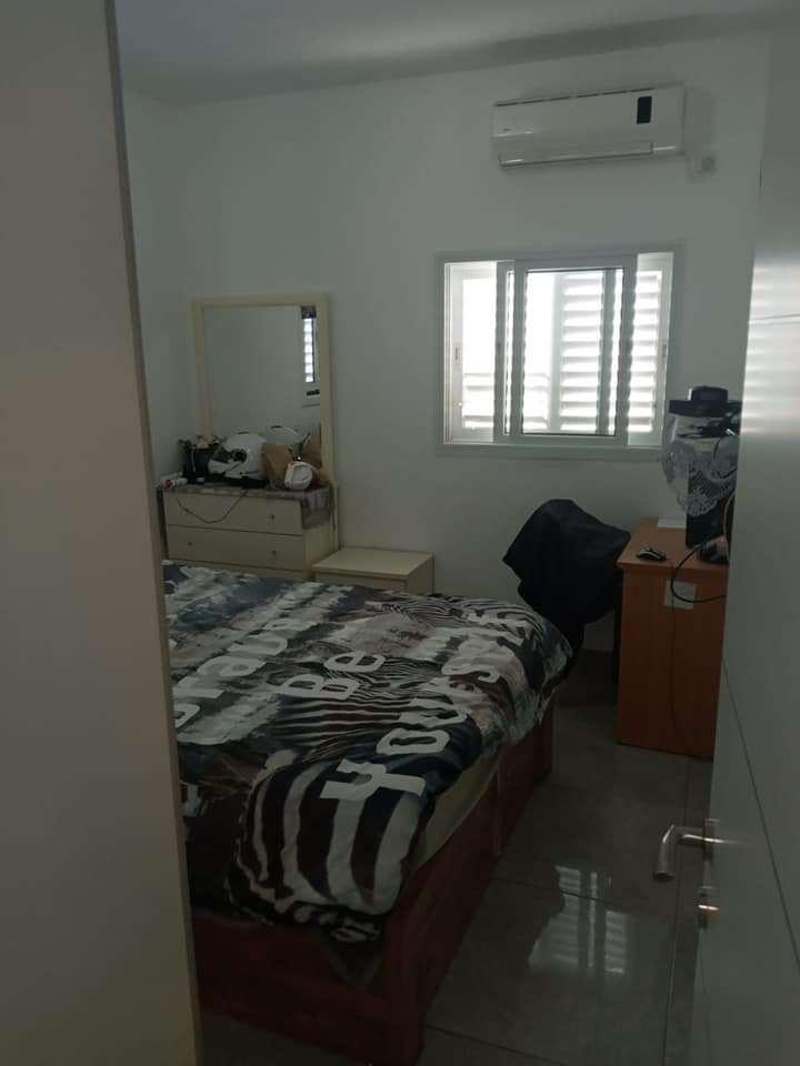 דירה להשכרה 3.5 חדרים בבת ים בלפור דרום מערב