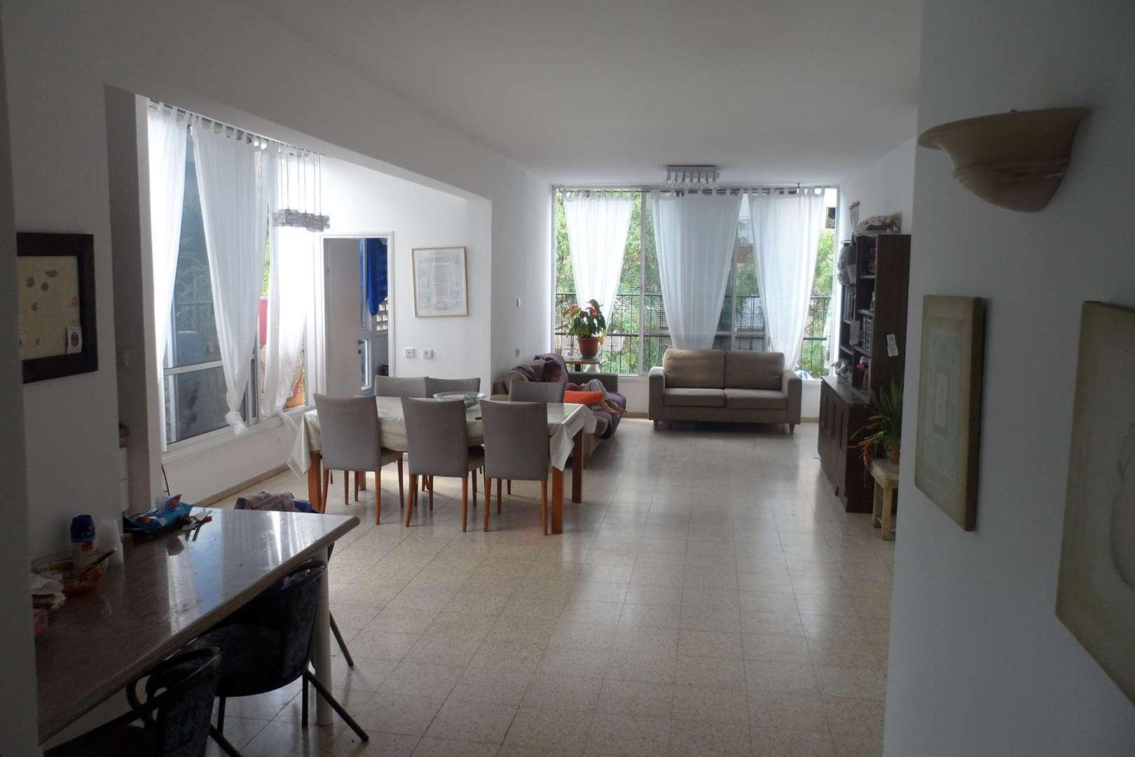 דירה להשכרה 4 חדרים בפתח תקווה דוד צבי פנקס ביהח השרון