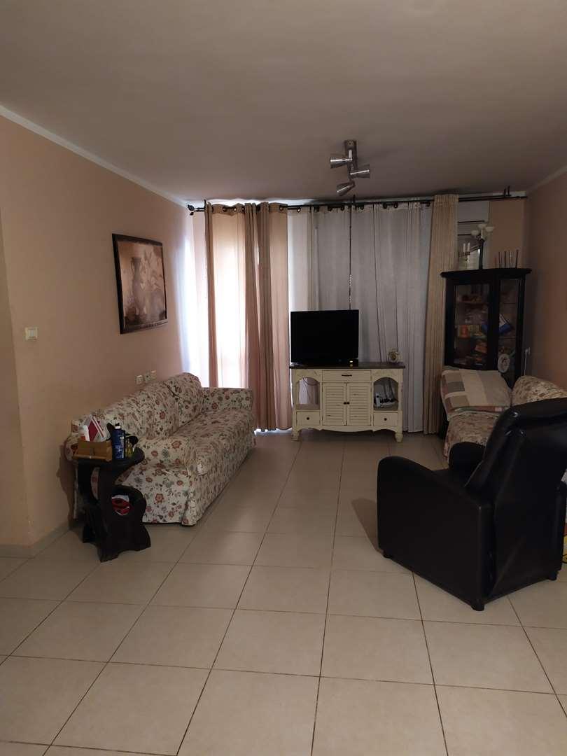 דירה להשכרה 4 חדרים בבאר שבע קלמן פורת
