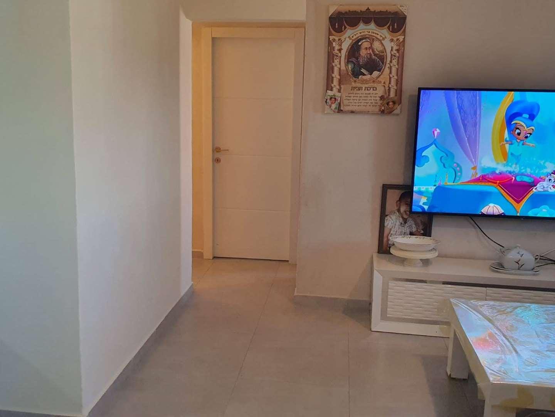 דירה להשכרה 3 חדרים בגן יבנה שבזי