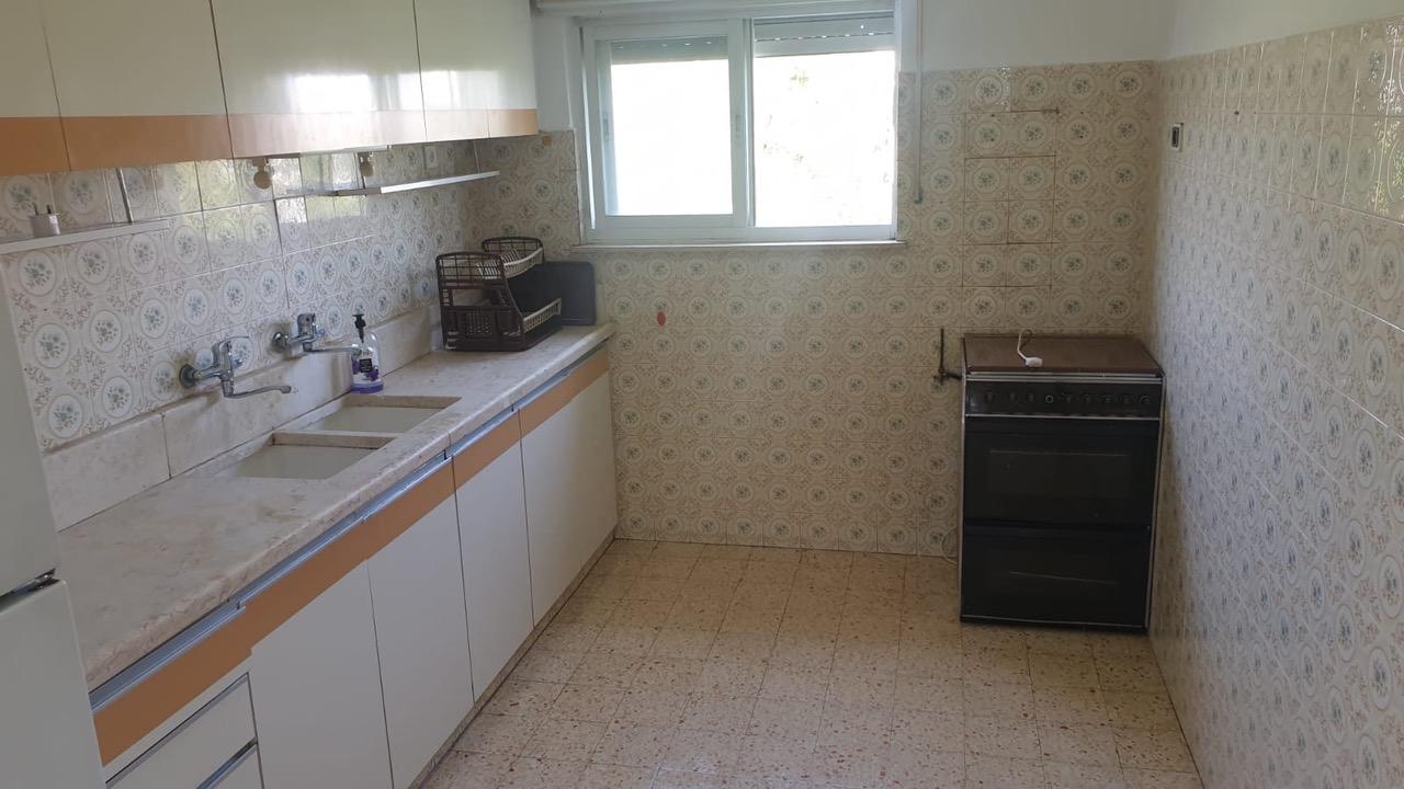 דירה להשכרה 3 חדרים בירושלים הורקניה סן סימון