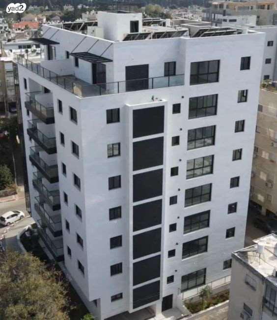 דירה להשכרה 4 חדרים בגבעתיים חניתה בורוכוב