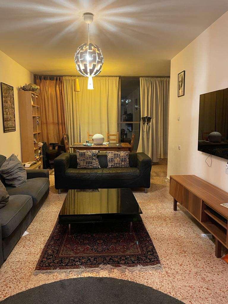 דירה להשכרה 3.5 חדרים ברמת גן י
