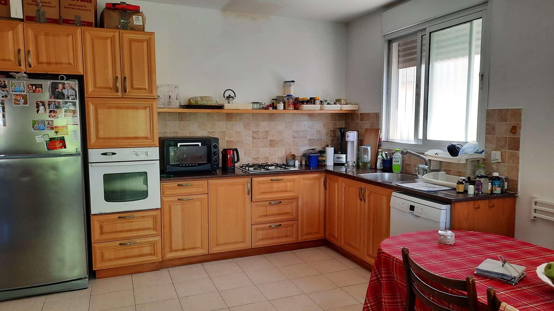 דירה להשכרה 3.5 חדרים בחיפה הירקון