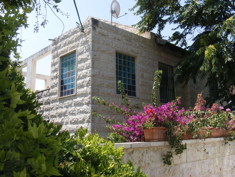 יחידת דיור להשכרה 2 חדרים בירושלים מוצקין אריה 3 קרית יובל