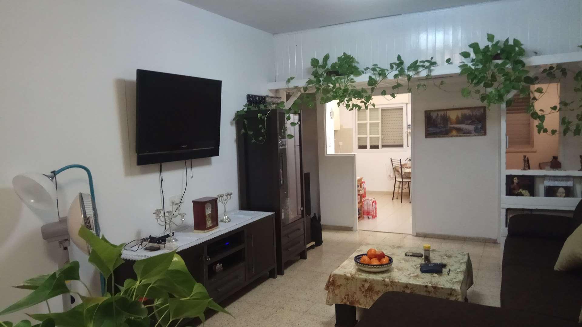 דירה להשכרה 3.5 חדרים בקרית מוצקין דבורה