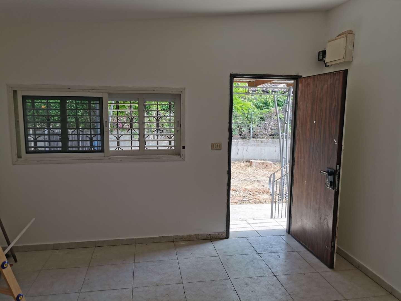 דירת גן להשכרה 2 חדרים באודים ההדרים אודים