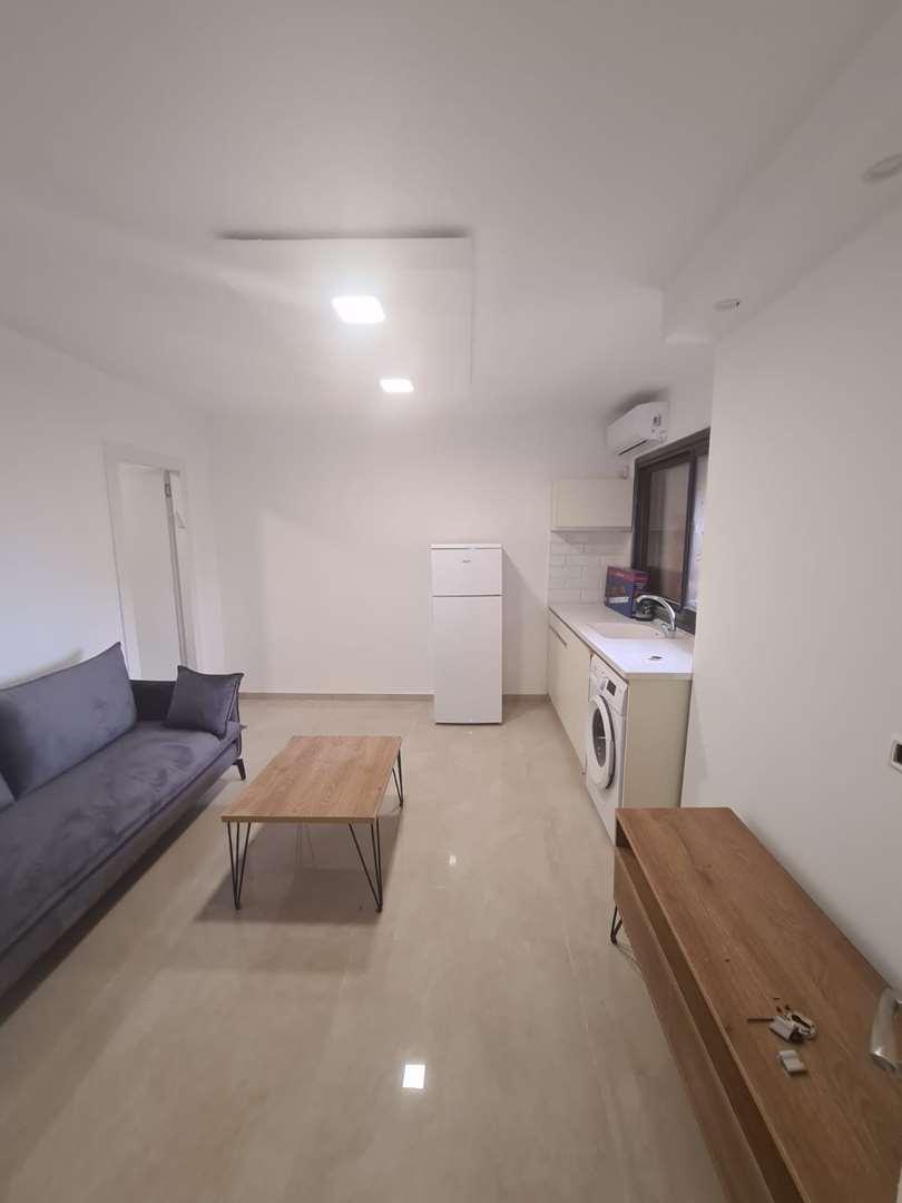 דירה להשכרה 2 חדרים בבאר שבע רחבת הרא''ש י''א