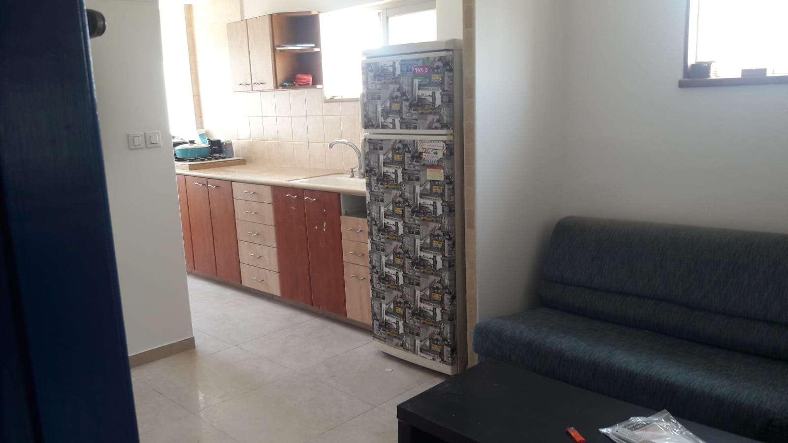 דירה להשכרה 2.5 חדרים בירושלים הנביאים זכרון משה