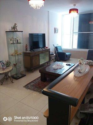 דירה להשכרה 3 חדרים בבת ים המייסדים